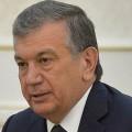 Шавкат Мирзиёев выдвинут в кандидаты на пост президента Узбекистана