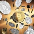 Криптовалютный рынок просел почти на50% сначала года