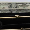 Нацвалюта удерживает позиции науровне 335тенге задоллар