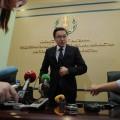Нацбанк расскажет оситуации сЕНПФ после совещания спрезидентом