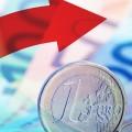 ЕЦБ повысил прогноз поинфляции вЕвросоюзе