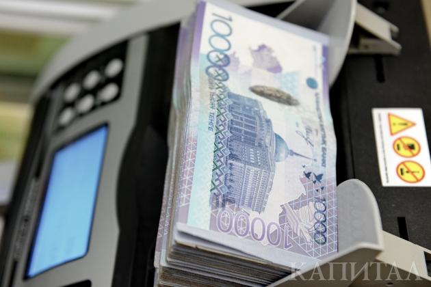 Доллар втечение недели был вкоридоре 328,07−333,36тенге