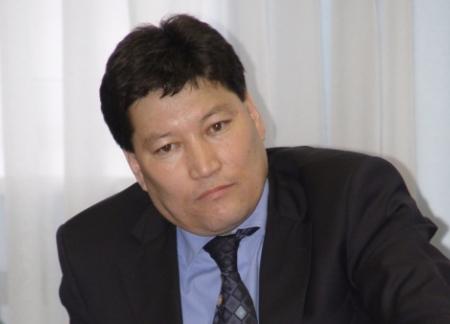 Замакима Атырауской области отказался от 10 млн. тенге