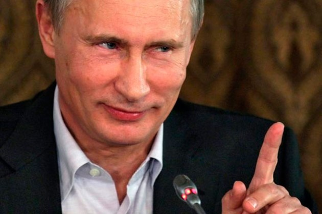 Россия сможет ответить на санкции Запада