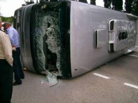 Требования к водителям автобусов ужесточат