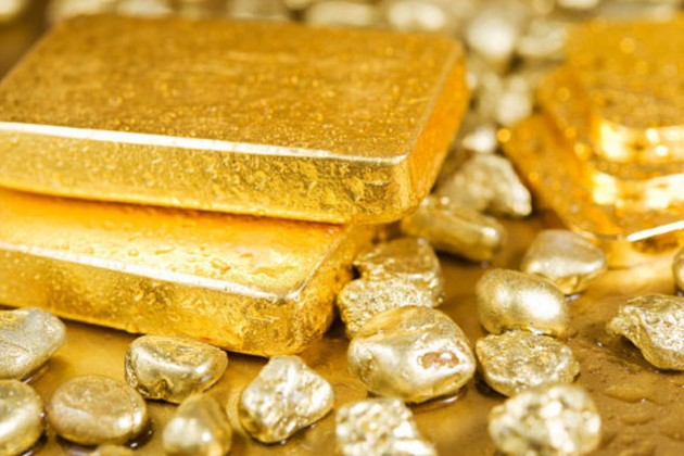 Запасы золота на Земле закончатся через 20 лет