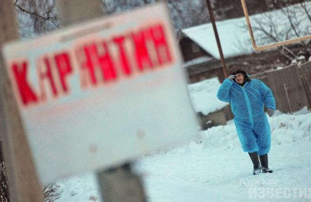 Казахстан временно запретил ввоз мяса из Приморского края