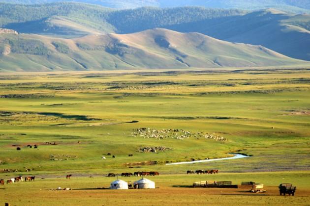 Монголия становится новым хабом майнинга