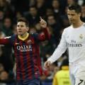 Месси дороже Роналду на 87 млн евро