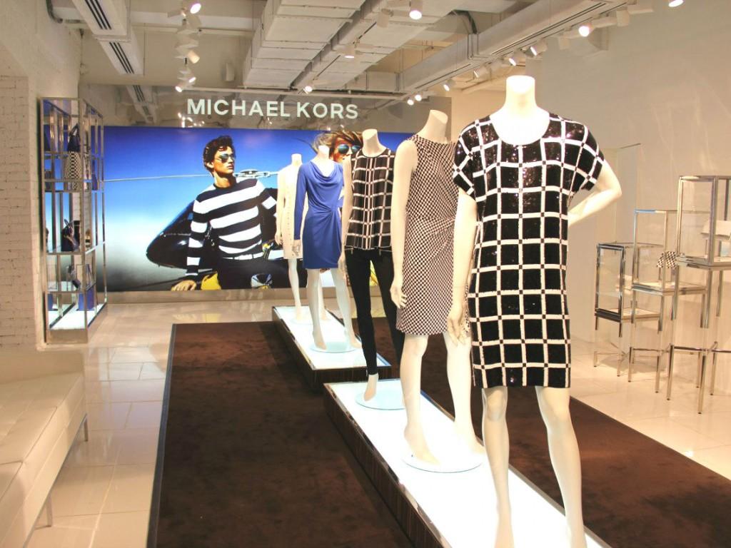 642ad9a66430 Модный дом Michael Kors купил своего конкурента Versace — Новости ...