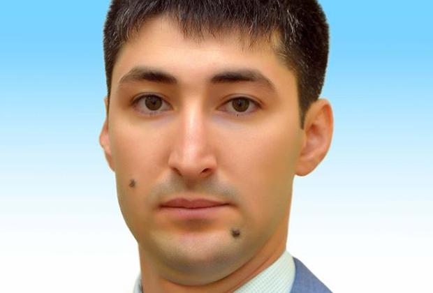 Вдепартаменте АДГСПК поАктюбинской области назначение