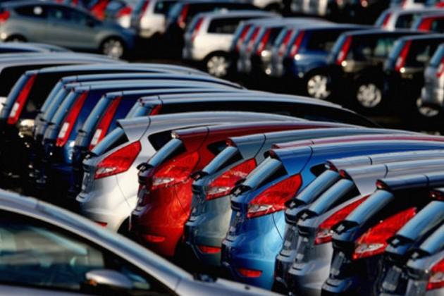 Продажи российских авто в РК упали из-за льготных кредитов