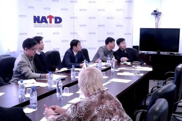 НАТР выставил на торги 7 организаций