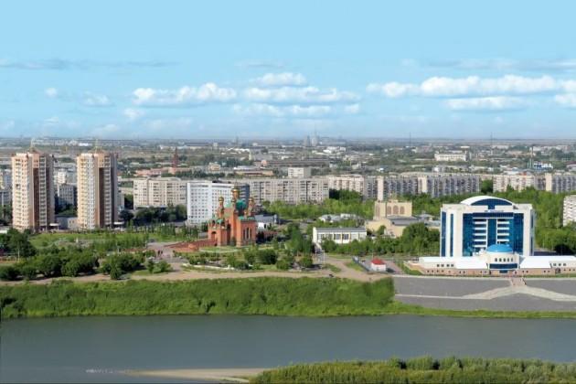 Как будет развиваться Павлодар в2018году?