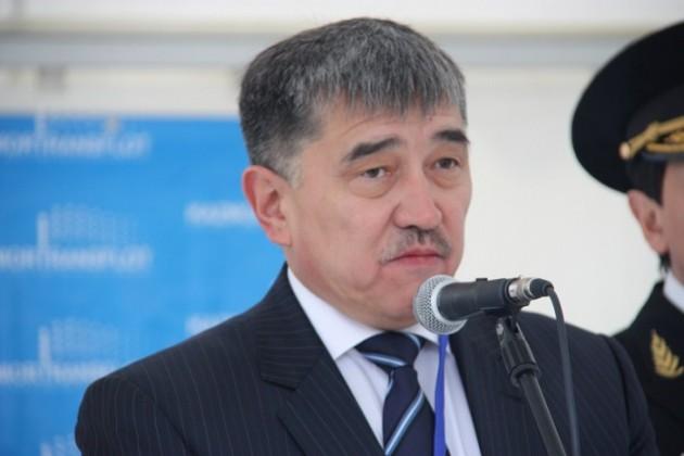 Сменился генеральный директор КазТрансОйла
