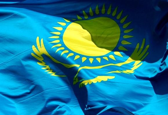Made in Kazakhstan: Соль, хлеб и мука