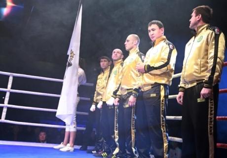 Озвучены составы команд Astana Arlans и Mexico Guerreros