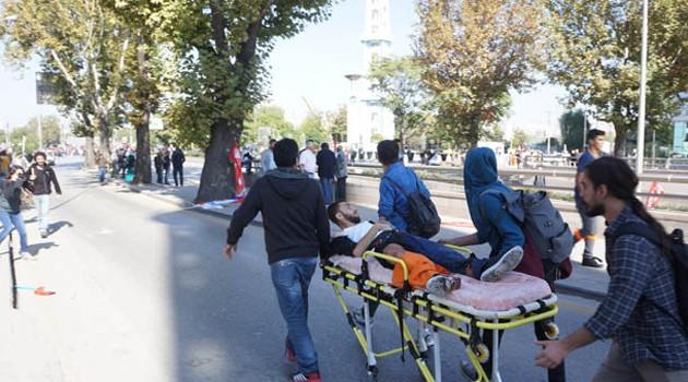 Президент РК выразил соболезнования в связи с терактами в Анкаре