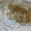 Финполиция изъяла 50 кг золота