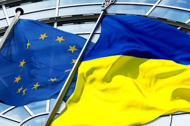 Украина срочно подпишет договор об ассоциации с ЕС