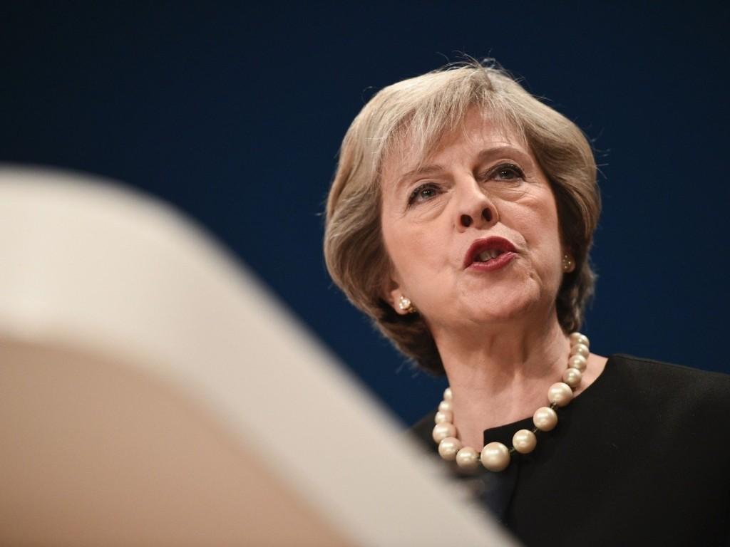 Тереза Мэй назначила досрочные выборы впарламент Англии