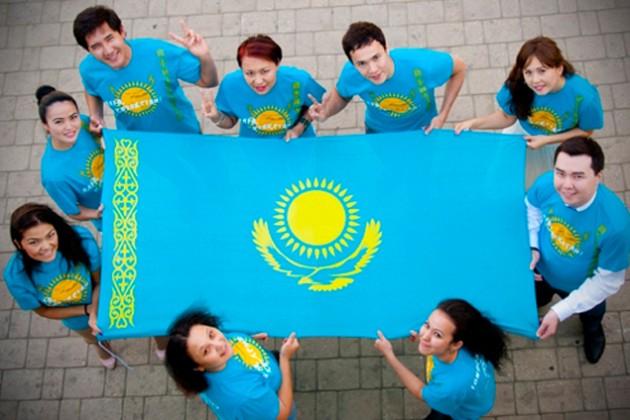 Численность населения Казахстана превысила 17,33 млн человек