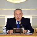 За неделю Нурсултан Назарбаев посетит три страны