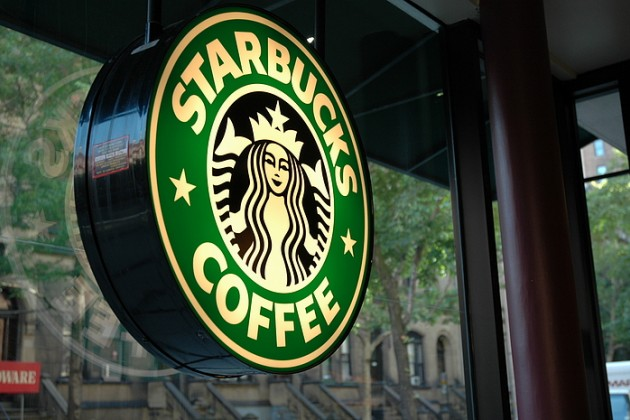 Amazon, Google и Starbucks обвинили в уходе от налогов
