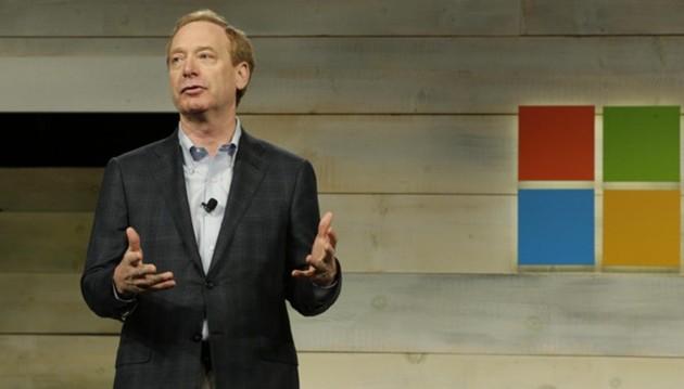 Президент Microsoft указал навину ЦРУ иАНБ вглобальной вирусной атаке
