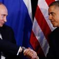 Обама рассказал о воодушевляющем звонке Путина