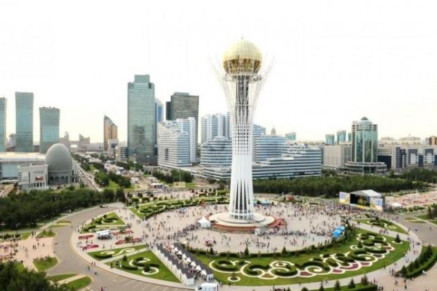 Великобритания заинтересована вразвитии Smart city вКазахстане