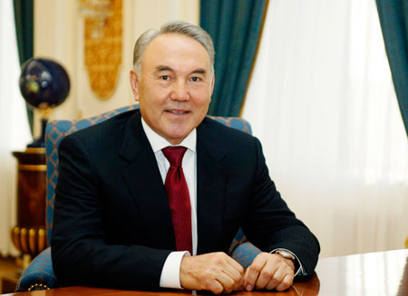 До $0,5 млрд. доведут товарооборот Астана и Рига