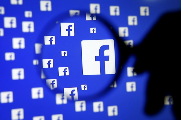Facebook стремится получить финансовые данные пользователей