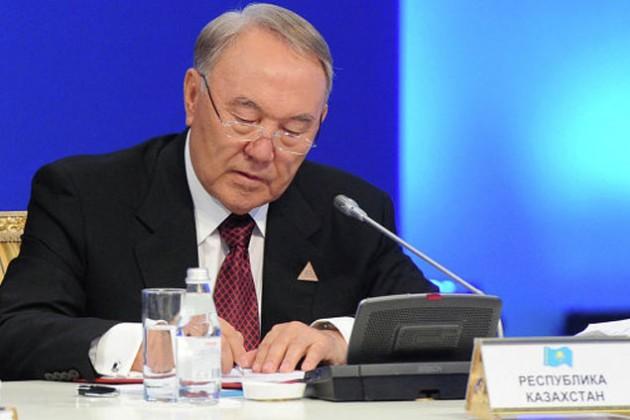 Президент подписал закон о миротворческой деятельности РК