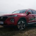 Что надо знать о Hyundai Santa Fe