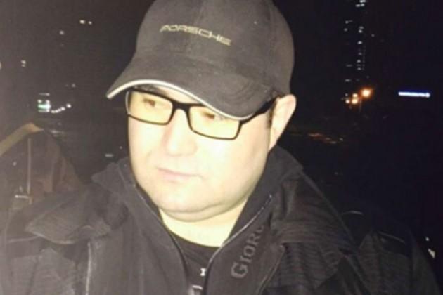 Задержан еще один подозреваемый по делу Алиби Жумагулова