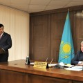 Бердыбек Сапарбаев поручил ускорить цифровизацию области