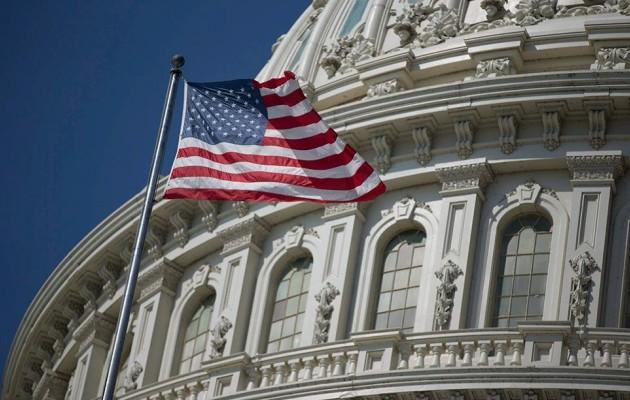 Федеральные ведомства США прекратили работу