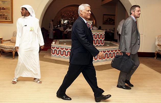 Стоимость Brent рухнула после саммита в Дохе