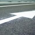 На крупном перекрестке Алматы изменили схему движения