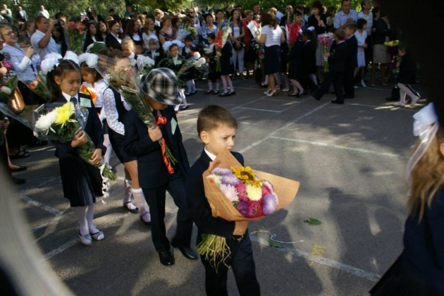 Школьникам Алматы сохранили весенние каникулы