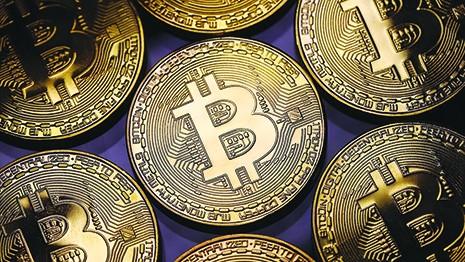Момент истины для Bitcoin: падать или расти