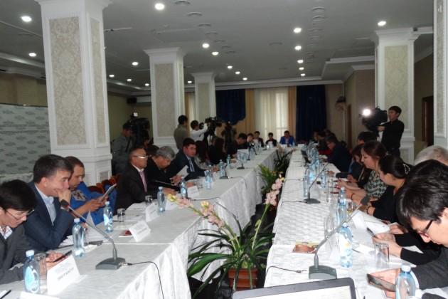 Казахстанских блогеров переименуют в гражданских журналистов