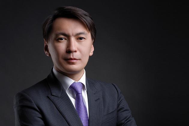 Марат Омаров: QazTech Ventures направлен на стимулирование, а не замещение частного рынка