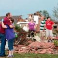 Уже более 90 человек стали жертвами торнадо в США