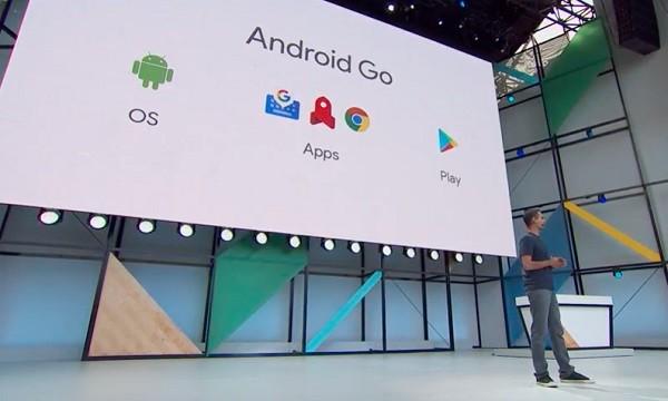 Google представила обновленную версию Android