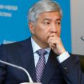 Имангали Тасмагамбетов получил награду «Завклад вмеждународное сотрудничество»