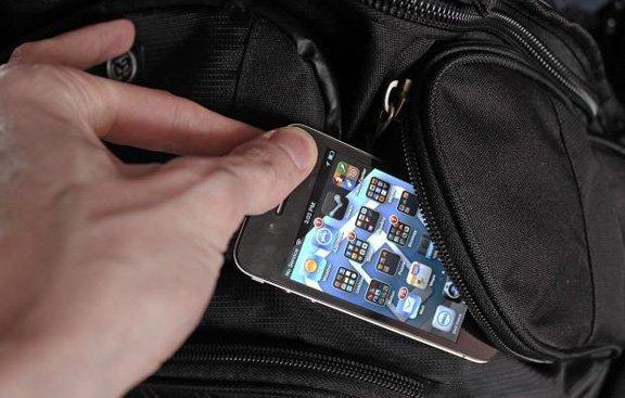 В РК могут сделать базу данных по украденным телефонам