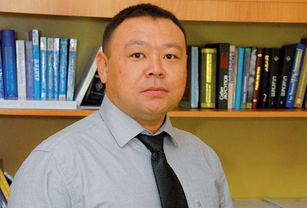 Абзал Нукенов освобожден отдолжности вице-министра поделам религий игражданского общества