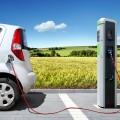 Алматинцам показали парк электромобилей BMW
